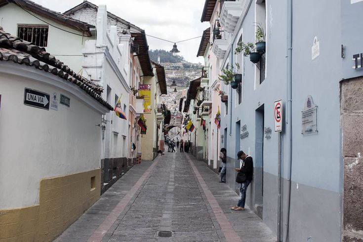 The Travelettes Guide to Quito
