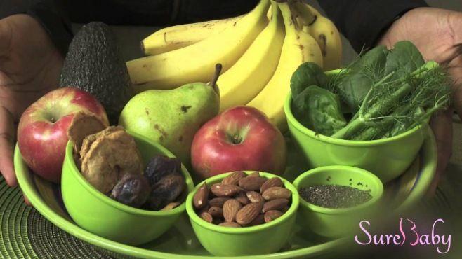 Hamilelik İpuçları - 1 Trimesterde Yemek Ve Beslenme - Hamile kadınlar için 1 trimesterde sağlıklı beslenme
