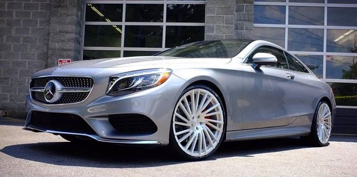 #Lexani Monoblock #Wheels M-119 in Brushed on a #Mercedes #S550 Coupe. #LexaniWheels #Lexani #MercedesS550 #MercedesSClass #S550Coupe #customwheels #Rims #customrims #AWTHouston #AmericanWheelandTireHouston #AmericanWheelandTire #AWTOffRoad - http://tinyurl.com/Lexani-Monoblock  We finance! No credit needed! $49 down! Instant approval! 90% approval rating! 90 day option! #Financing #WheelFinancing  Call us at (713)682-1085 for more information or apply online: http://tinyurl.com/z4cr3do