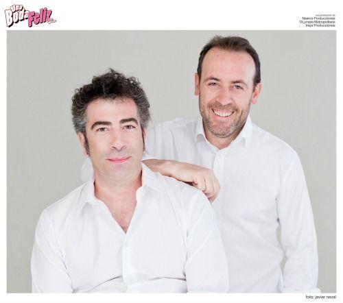 UNA BODA FÉLIZ - TEATRO MARQUINA - DESDE EL 5 DE SEPTIEMBRE - Teatro - Planeta28