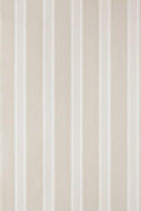 Block Print Stripe BP 710 - Wallpaper Patterns - Farrow & Ball