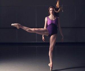 Ballerina Chile