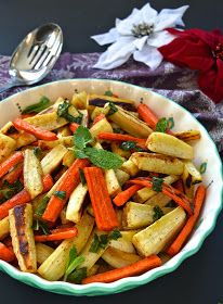 vinegar root root vegetables maple roasted root vegetables with sherry ...