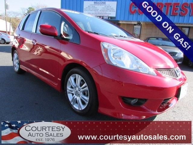 2011 HONDA FIT -- SUPER CLEAN With ONLY 50,538 MILES! -- Up To 33 MPG! -- CLEAN CAR-FAX! -- Price INCLUDES A 3 MONTH/3,000 Mile WARRANTY! -- CALL TODAY! * 757-424-6404 * FINANCING AVAILABLE! -- Courtesy Auto Sales SPECIALIZES In Providing You With The BEST PRICE On A USED CAR, TRUCK or SUV! -- Get APPROVED TODAY @ courtesyautosales.com * Proudly Serving Your USED CAR NEEDS In Chesapeake, Virginia Beach, Norfolk, Portsmouth, Suffolk, Hampton Roads, Richmond, And ALL Of Virginia SINCE 1976!