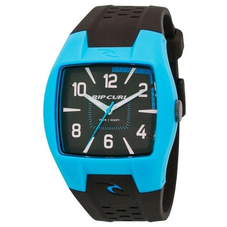 Men's Rip Curl Watches - Rip Curl Pivot Surf Watch - Marine Blue