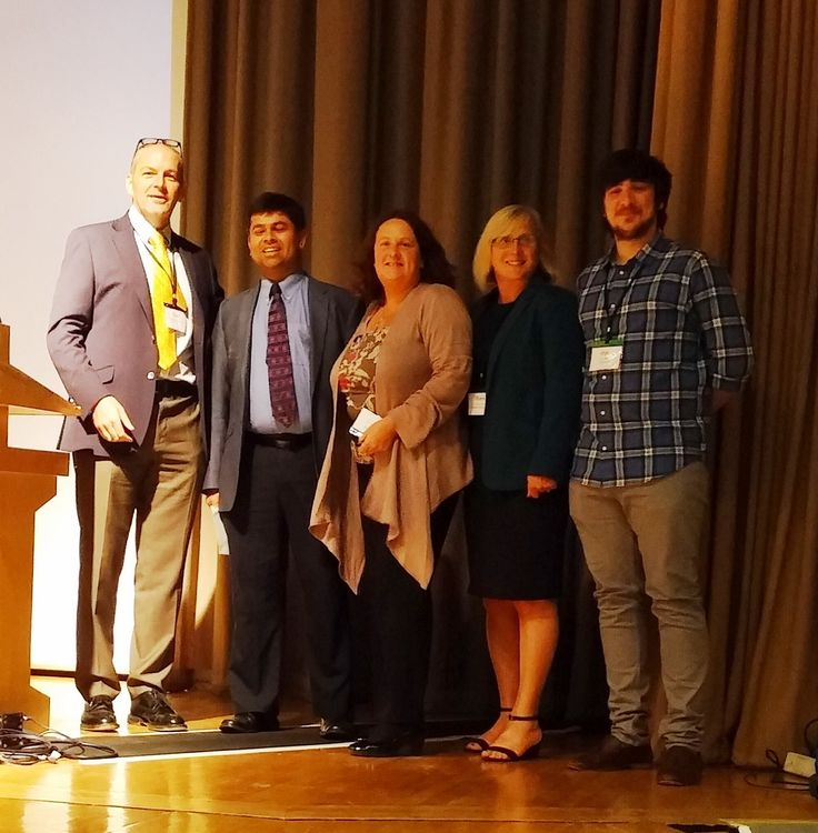 SUDEP and Seizure Safety Checklist Project wins top prize at national medical conference