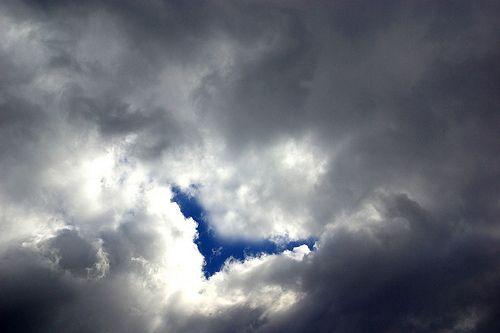 Tick the sky