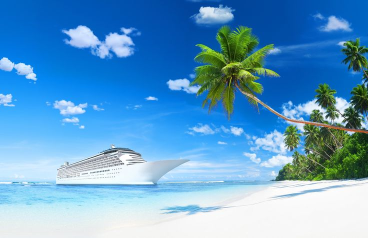 Is the ocean calling your name? Book a cruise with us! 🌴🚢 #CaptainsTravelClub