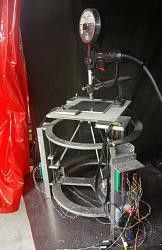 Metal 3D Printer Current Controller by MOST -- To provide process optimization of metal fabricating self-replicating rapid prototyper (RepRap) 3-D printers requires a low-cost sensor and data logger system to measure current (I) and voltage (V) of the gas metal arc welders (GMAW). This paper builds on previous open-source hardware development to provide a real-time measurement of welder I-V where the measuring circuit is connected to two analog inputs of the Arduino that is used to…