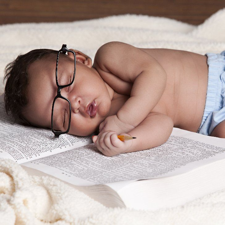 Can Reading This Children's Book Really Put Your Child to Sleep Every Time?