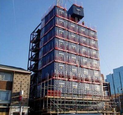 Off-site construction explained Whole Building Design Guide