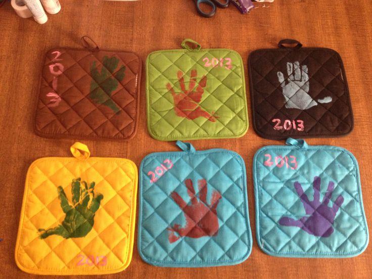 Grandparents Day Craft 2013