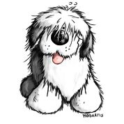 old english sheepdog - Google Search