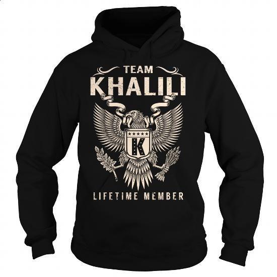Always Team Khalili ... Michael, Joseph, Nicholas, Jayden, Rylenn, Damen, & Jasper !  My Team.