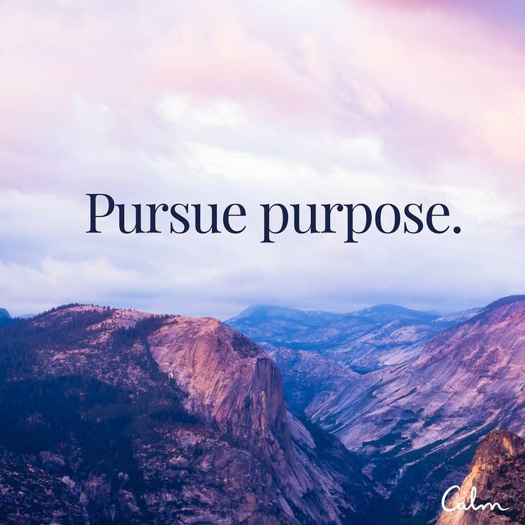 25+ Best Purpose Quotes On Pinterest