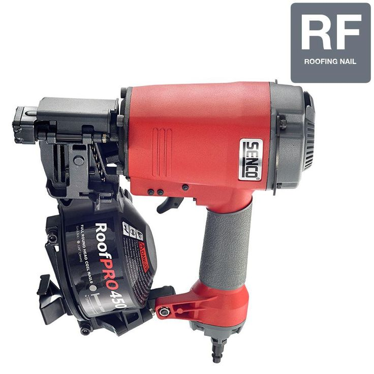 Roof Pro 450 Coil Nailer