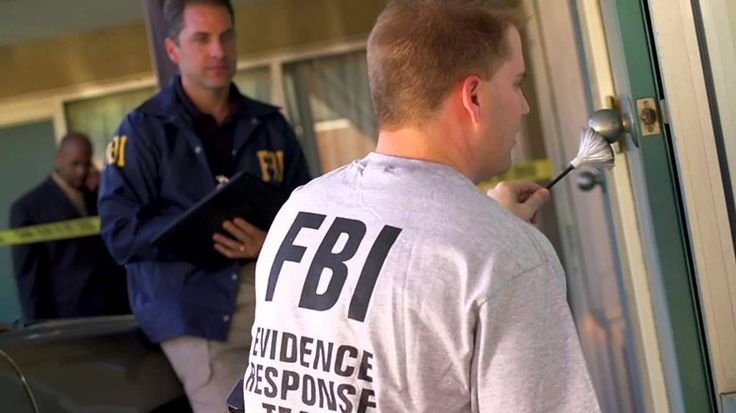 FBI Agents Raid Home of PBSO Critic for Computer Crimes and Hacking