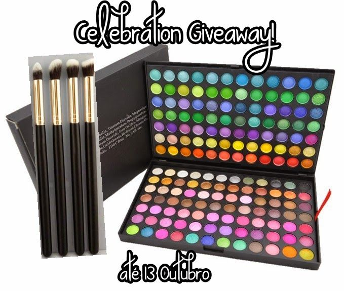 Flash's by Cinha Pacheco: Celebration Giveaway: