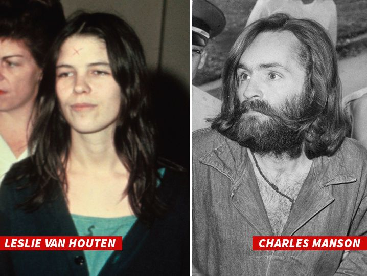 Manson Family Killer Says Secret Recordings Prove Charles Was in Control