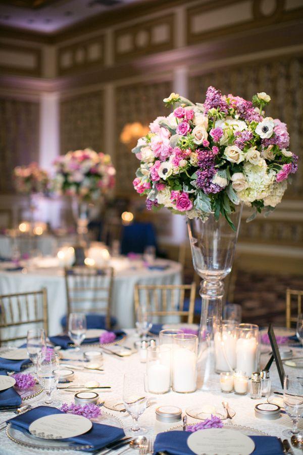 5 Favorite Ballroom Wedding Ideas