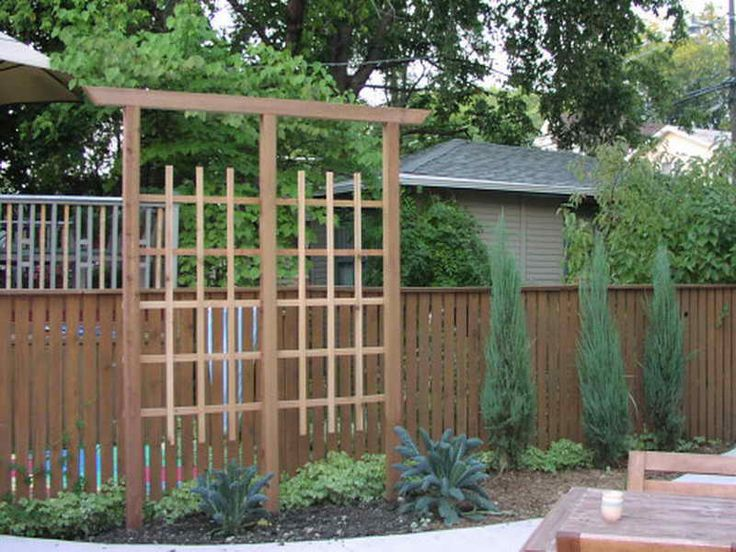 31 best Trellis images on Pinterest Garden ideas Garden trellis