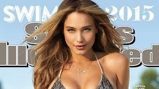 Meet Hannah Davis: 5 Things to Know About the Sports Illustrated Swimsuit Cover Star