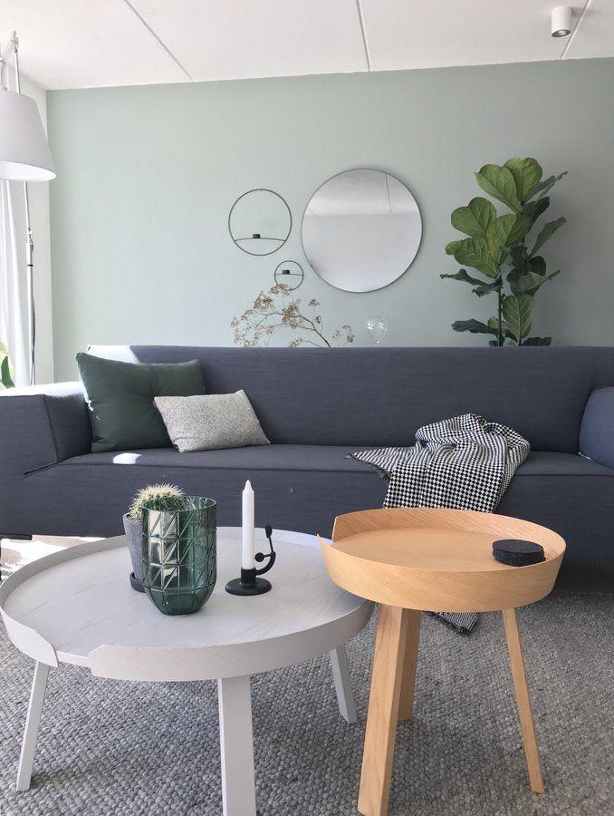 Pastell Im Wohnzimmer | SoLebIch.de Foto: Mariette #solebich  #wandgestaltung #wandfarbe #wanddeko #wohnzimmer #ideen #Möbel #Einu2026 |  Moving Inspiration.