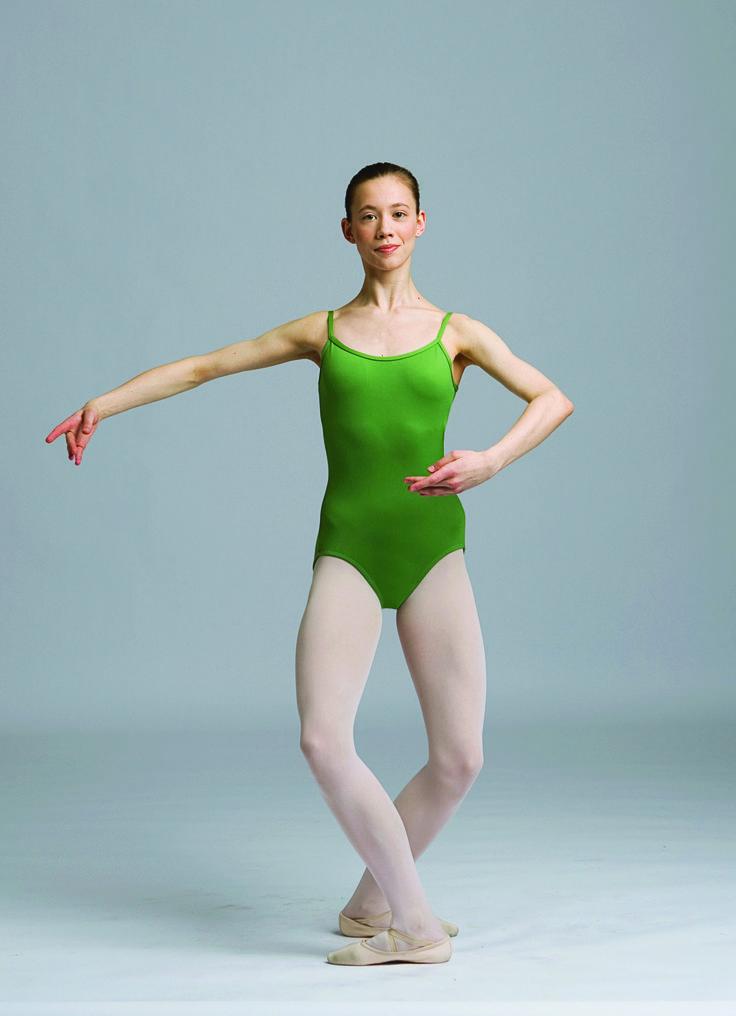 En Dehors Dance Definition Essay - image 8