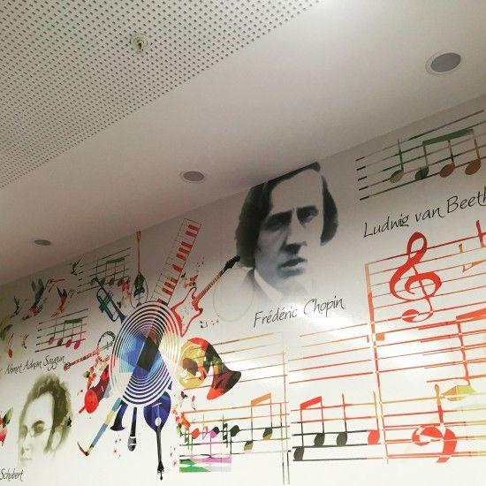 Müzik Sınıfı //  Music Lab. #2