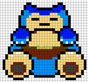 minecraft pixel art pokemon                                                                                                                                                                                 Plus