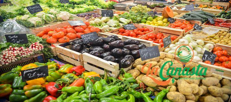 Propiedades por color de los vegetales, alimentacion saludable, habitos saludables, salud, supermercados la canasta ,Sogamoso,Duitama,Bucaramanga