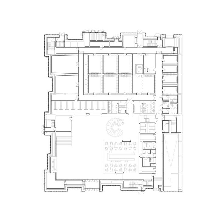 17 best images about mies prize on pinterest iceland - Premio mies van der rohe ...