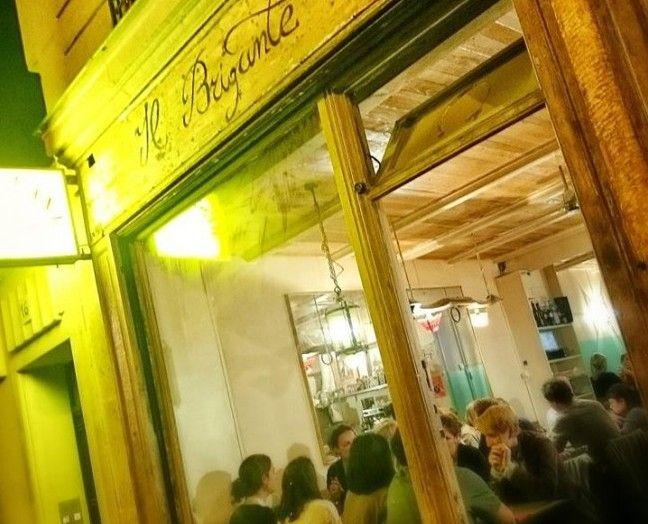 Pour certains, la meilleure pizzeria de Paris