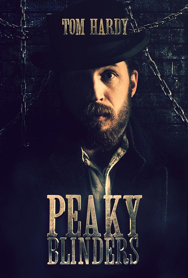 Peaky Blinders - Posters on Behance