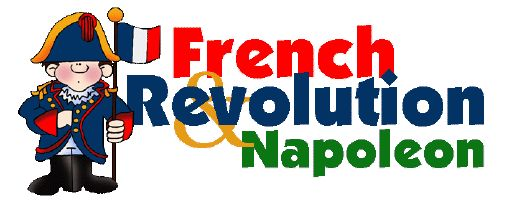 Home Page for the Lesson Plan over the French Revolution and how it connects to the Declaration of Independence.