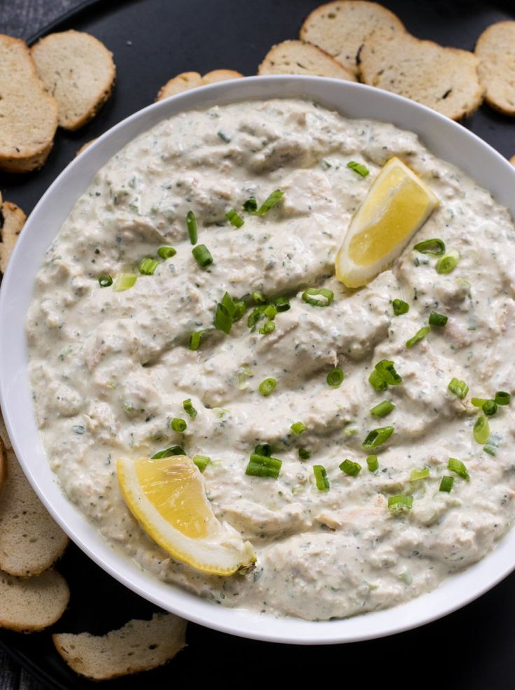 25 best ideas about smoked tuna dip on pinterest smoked for Fish dip recipe