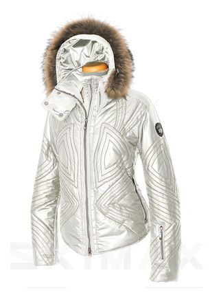 Luxusní bunda Emmegi Fiona P1 Ski jacket Emmegi