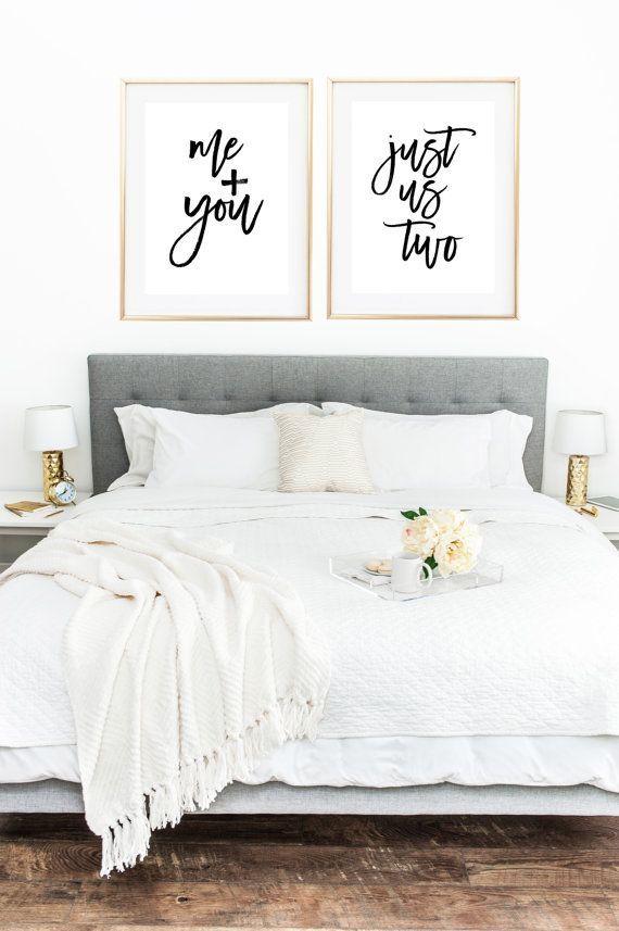 the 25+ best wall art bedroom ideas on pinterest | bedroom art
