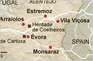From Lisbon, a Visit to Evora - Overnighter - NYTimes.com