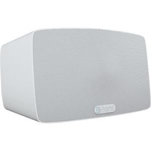 D-Home WS200 Enceinte Wi-fi-Bluetooth pour iPhone-Android Blanc