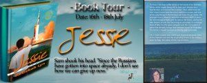 Great #review  of JESSIE by @Rebekahlyn1 Readers will capture new emotional responses as you read about the NASA program..