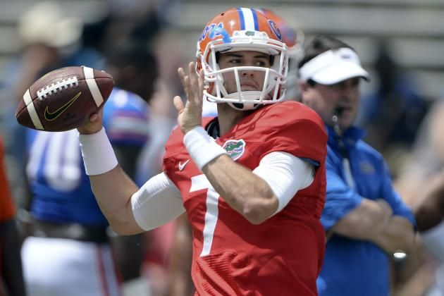 Will Grier. #7 Florida Gator QB. The only Florida Gator I will eve want to talk to. He is Nash and Hayes Grier's brother. But he is also a great player. I still don't think I would ever choose to meet him, over.... wait maybe I would. I don't even know anymore!