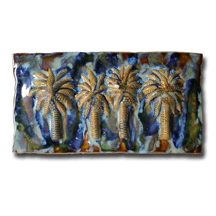 Best 25 palm tree bathroom ideas on pinterest for Palm tree bathroom ideas