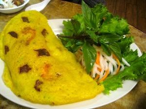 Bánh Xèo | Banh Xeo | Pinterest | Vietnamese Restaurants, Sun Paper ...