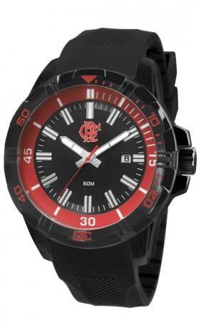 b2d7d7b1c9ba2 Relógio Technos Edição Especial Flamengo Fla2315aj 8r   RELÓGIOS ...