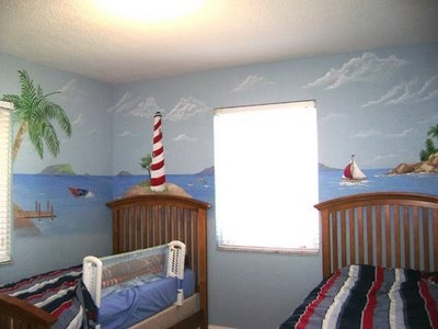 17 Best Images About Lighthouse Murals On Pinterest Pool