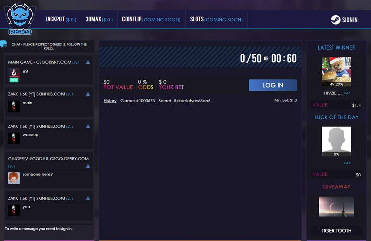 Csgo Low Betting Sites