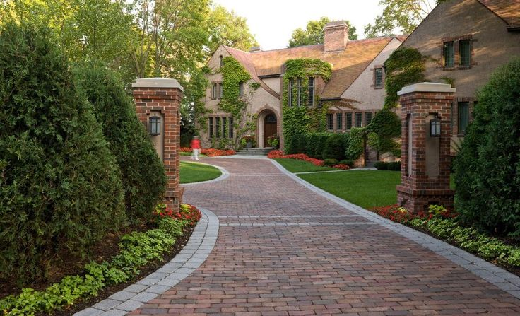 House Plans With Circular Driveway. Perfect Our French Inspired Home ...