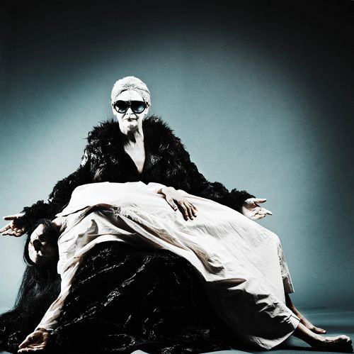 Five Fascinating Plays About Death and Dying by Peta Murray Photo source: http://theirishcritic.com/books/marina-carr-woman-and-scarecrow/