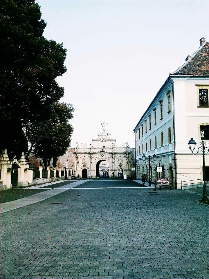Alba Iulia,Romania